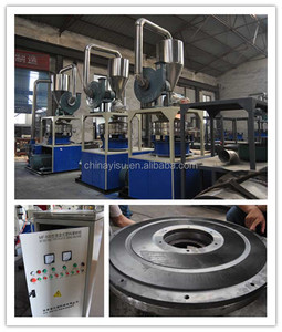 Factory direct supply plastic crusher/plastic crushing machine/plastic grinding mill