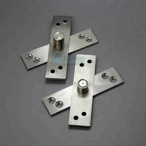 360 Degree Rotary Stainless Steel Door Pivot Hinge