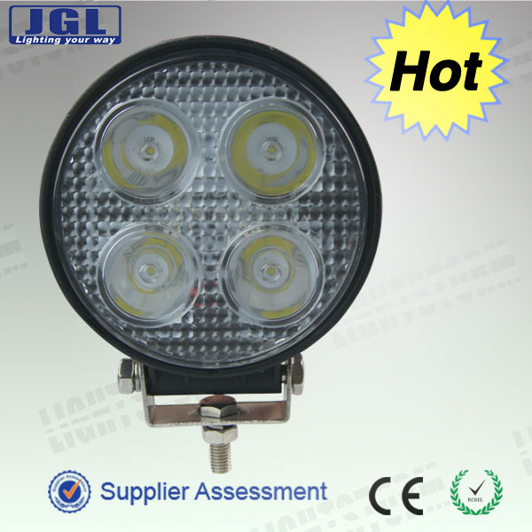 China supplier for car parts do led grow lights work cree 20w for trucks