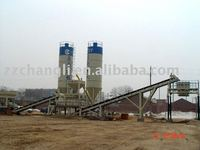 MWCB400 construction stabilized stabilizing stabilizer soil mixing mix station plant batching equipment