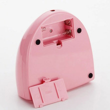 Mini Nail Dryer Light Therapy Machine Curing Gel Polish Dryer Manicure Dry Machine Energy Saving Portable