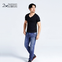 Special custom variety of styles jeans wholesale china blue men fashion trouser