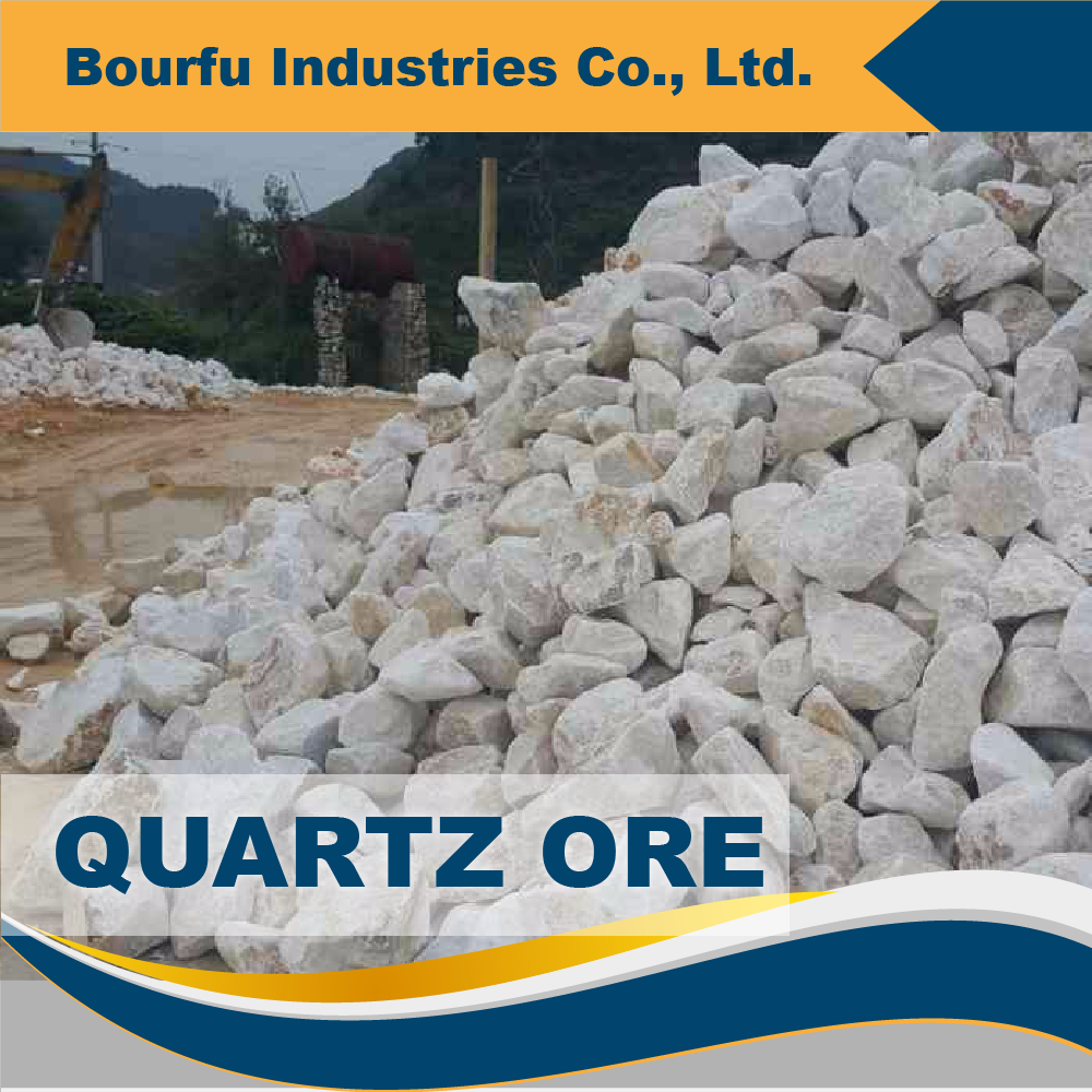 Vietnam Quartz Silica Sand For Cheap Price