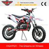 2017 49cc gas mini powered dirt bike ,motorcycle for kids