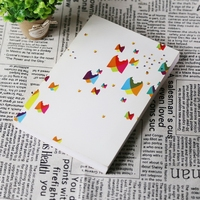 Direct factory price best choice leather bound free school notebook