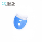 Private Label Teeth Whitening Gel Blue Led Light dental teeth whitening machine
