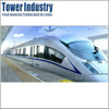 Aluminum Profile High Speed Train Body Made in China