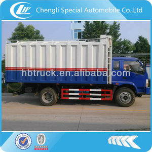 15tons Foton grain transport truck