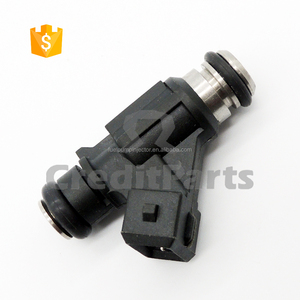 delphy fuel nozzle for HA-IFEI,WUL-ING car 25335146