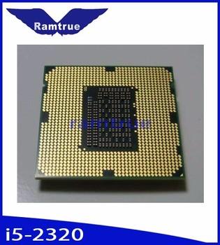 100 Kerja Laptop Prosesor Untuk Intel I5 2320 Cpu Sepenuhnya Diuji