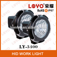 Wholesale car light Spot 35w 55w 4