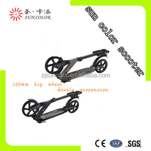 good quality 2 wheel blade scooter for wholesale