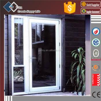 Rumah Modern Desain Aluminium Tingkap Pintu Frame Kaca Lipat Membeli Grosir