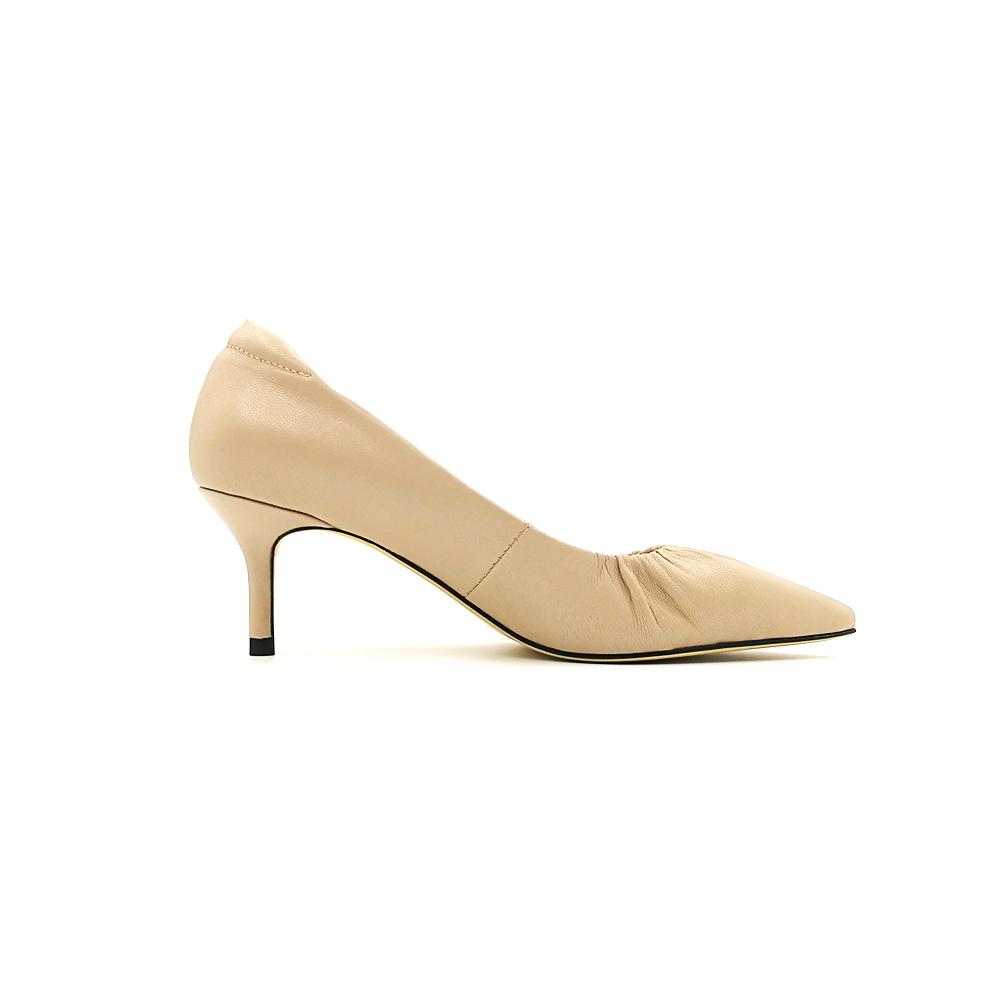 Zm40995a New Model Plus Size Pointed Toe Online Women Footwear Fashion Rivet Nice High Heels Dress Pump Shoes Ladies Buy Women Footwear,High Heels