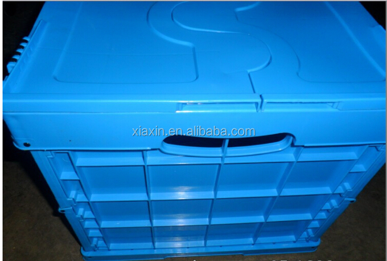 high quality and cheap plastic bucket&large mold good top mould design