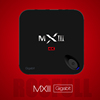 Quad Core MXIII-G S812 Google Smart TV Box with 1000M LAN 2G RAM 16G eMMC Flash Android 5.1 TV Box