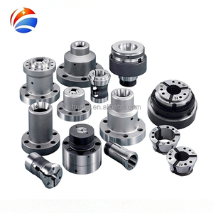 China factory product mass production high demand turning machined precision custom made machining cnc aluminum parts
