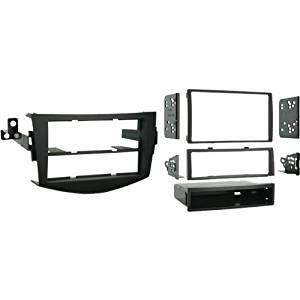 "Metra 2006 - 2012 Toyota(R) Rav4 Single- Or Double-Din Installation Kit ""Product Type: Installation Accessories/Installation Kits"""