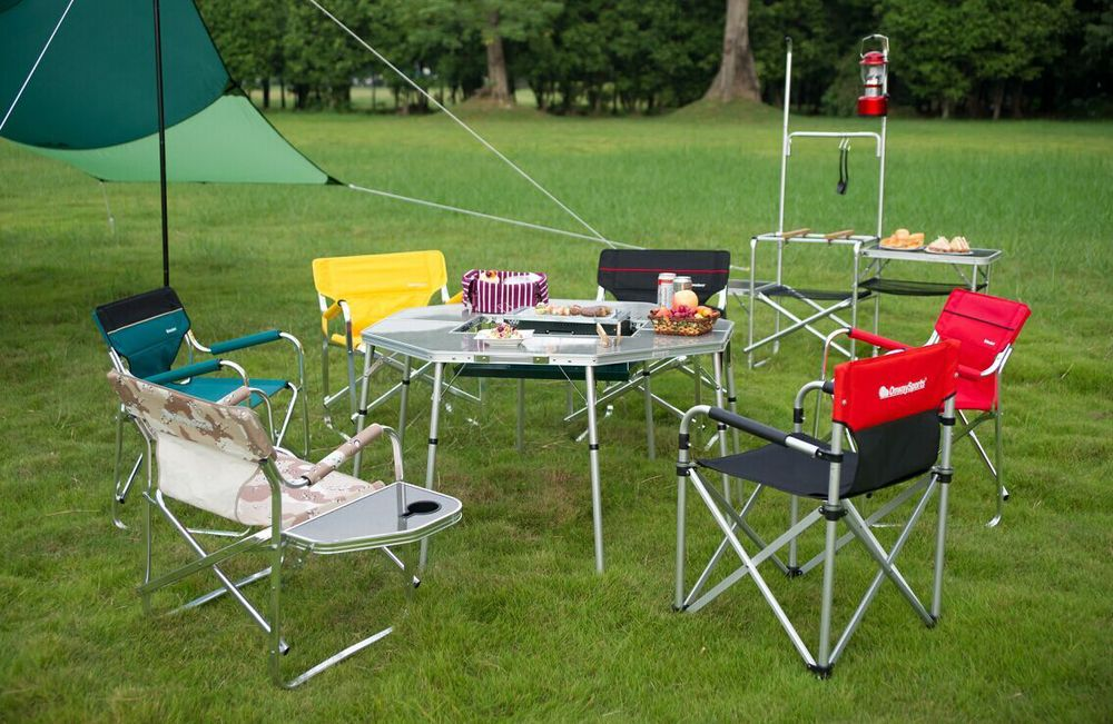 China Manufacturer Outdoor Portable Picnic Folding Table,Outdoor ...