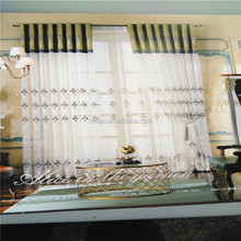 high quality window curtains with grommets