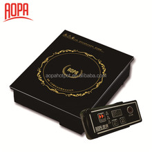Commercial restaurant hot pot induction cooker