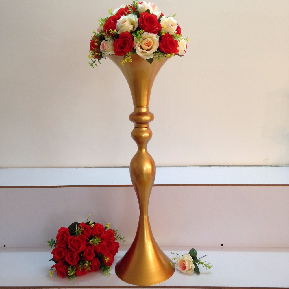 Online Buy Wholesale trumpet vases from China trumpet