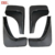 PP+TPR Material Mud Flaps Splash Guards For Maz*da CX-5 Accessories