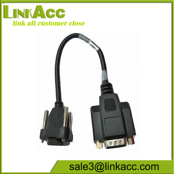 Workabout Pro WAP Tether To Serial DB9 Cable Converter