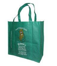 customize non woven shopping bag