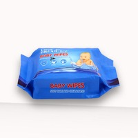 Wholesale High Quality Baby Personal Baby Care Cleaning Wet Wipes