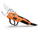 Best 58V Li-ion battery powered cordless electric pruning operated tree prunner cutting scissors pruner shears machine