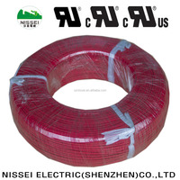 UL10804 LOW SMOKE HALOGEN FREE FRPE XLPE INSULATED SHIELDING ELECTRIC CABLE WIRE