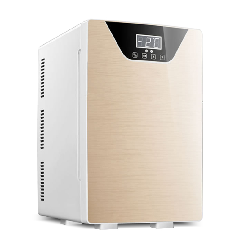 20L three-core mini <strong>refrigerator</strong> dc12V ac220V family car small <strong>refrigerator</strong> hotel room/dormitory small <strong>refrigerator</strong>
