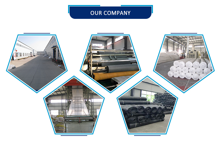 Anti Slip Flooring Nonwoven Carpet