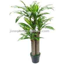 New products different styles event use plastic artificial plant