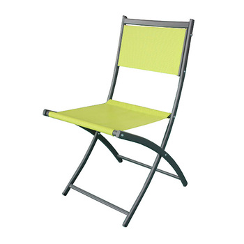 Prime Outdoor Garden Bistro Furniture Teslin Metal Chair Stackable Folding Sling Dining Chair Buy Stackable Sling Dining Chair Folding Sling Chair Outdoor Bralicious Painted Fabric Chair Ideas Braliciousco