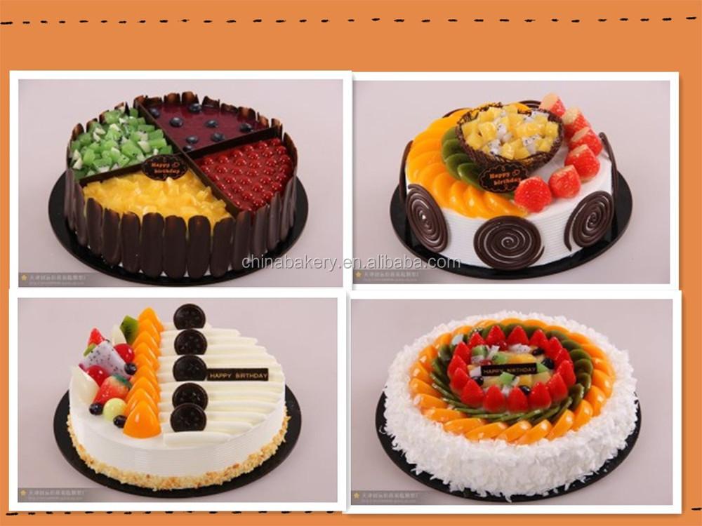 Tsingbuy Cheap Fake Cake For Window Display For Bakery