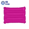 Wholesale water swimming inflatable neck beach pillow