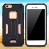 Factory wholesale robot protector mobile phone case for iphone 6 / 6s 6plus