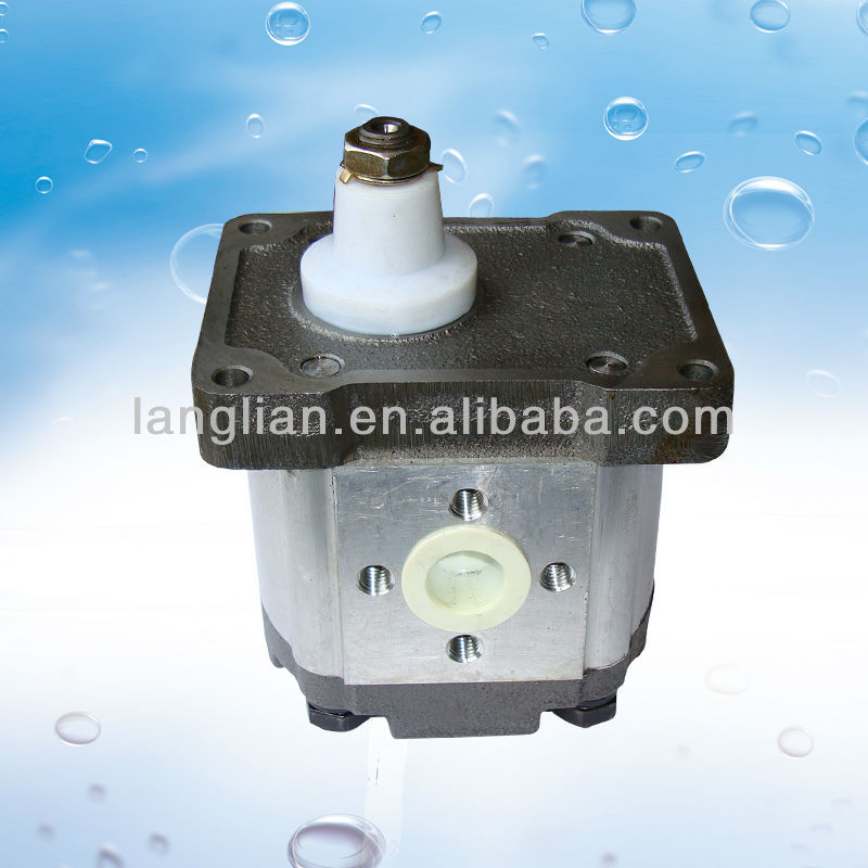 Tractor C25XP4MS/8273385/A25XP4MS/8280040/A33XP4MS/8129483/80.66/ 72.94, 82.94, 88.94 Hydraulic Gear Pump