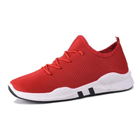 Fashion New Style Casual Knitted sports shoes for women