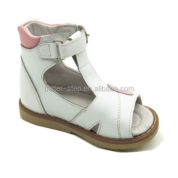 0c020eacc0 Medical Children Orthopedic Shoes Sandals for developing foot problems  later in life