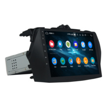 9 Inch IPS Screen Android 9.0 8 Core Car GPS Navigation and Entertainment System with Audio Video AHD Out For CIAZ 2013-2017