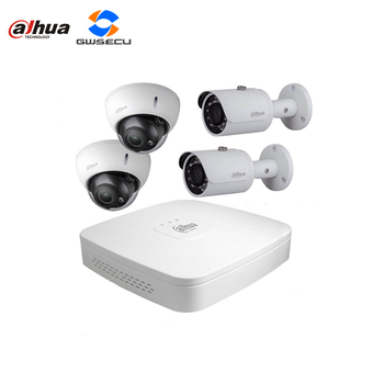 Mini Smart 1u Dahua Nvr Kit Full Hd 1080p For 2mp Dahua Ip Camera Poe Onvif  Nvr Kit - Buy Ipc H 264 Nvr Kits For Ip Camera,H 264 Nvr Kits,Cctv Dvr Kit