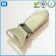 Wholesale Stainless Steel Suspender Clips Braces Clips Mitten Clips