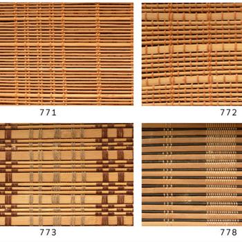 Fabrik Direkt Preis Bambus Jalousien Gunstige Grosshandel Bambus