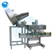 Automatic Glass Jar Capping Machine / Bottle Capper /Glass Bottle Beer Filling Capping Machine