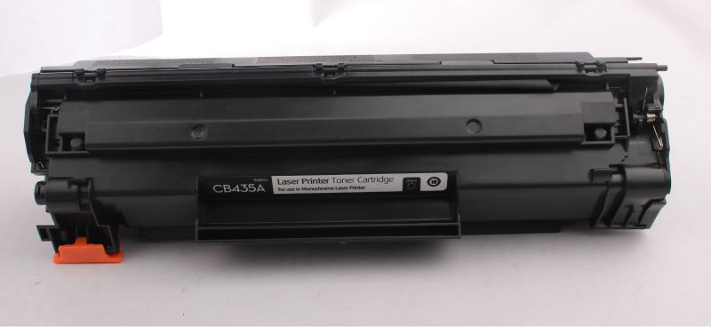 high margin products compatible toner for hp cb435a 35a