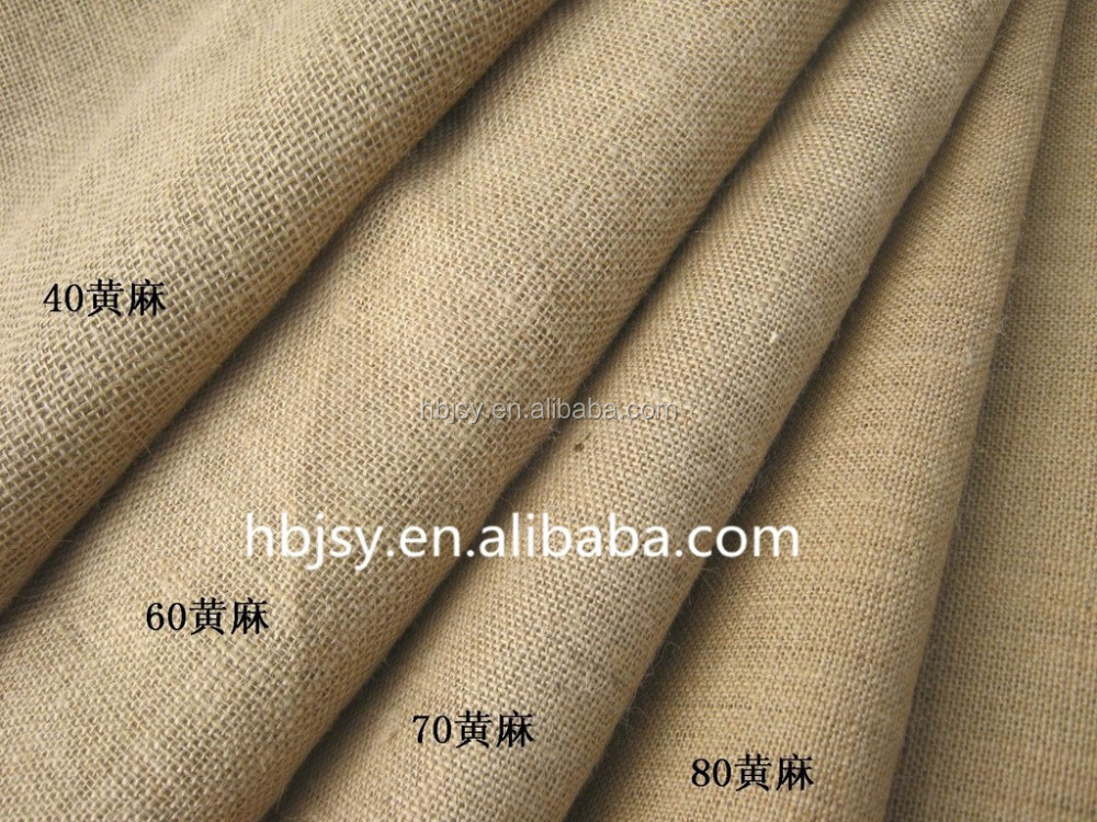 100%Natural hessian cloth bangladesh for construction jute cloth price