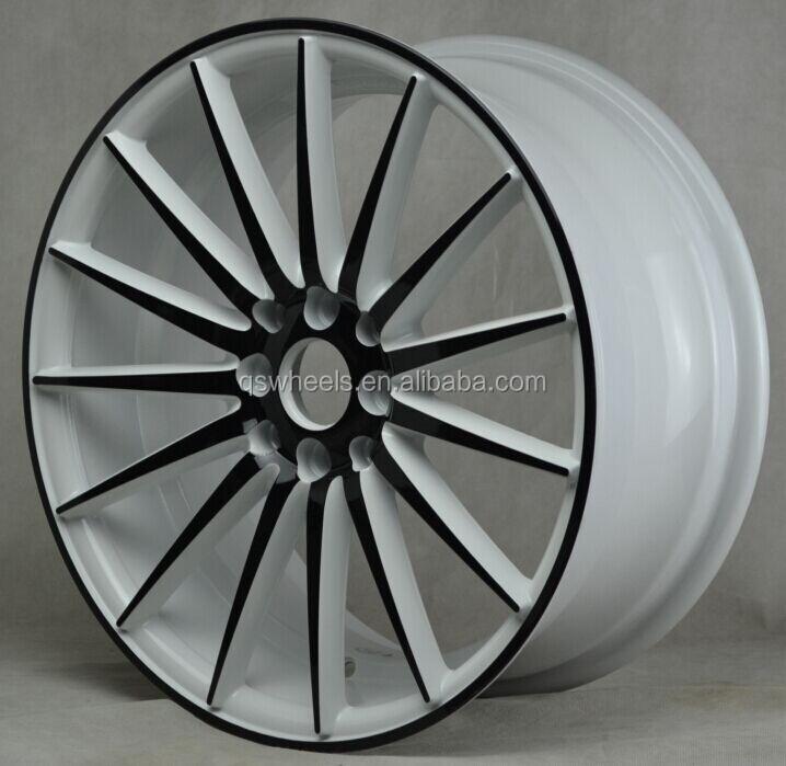 Color Car Wheels On Sale New Designs Alloy Wheel Rim China Wheel ...